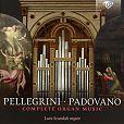 Annibale Padovano: Orgelwerke von Luca Scandali für 11,99€