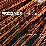 Zbigniew Preisner: Klavierwerke von Jeroen van Veen für 14,99€
