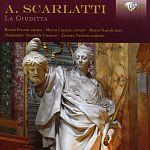 Alessandro Scarlatti: La Giuditta - Oratorium von Verschiedene Interpreten für 11,99€
