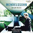 Felix Mendelssohn Bartholdy: Orgelwerke von Matthias Havinga für 8,99€