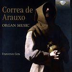 Francisco Correa de Arauxo: Tientos für Orgel von Francesco Cera für 11,99€