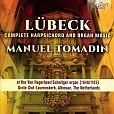 Vincent Lübeck: Sämtliche Werke für Orgel & Cembalo von Manuel Tomadin für 11,99€