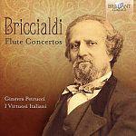 Giulio Briccialdi: Flötenkonzerte Nr.1-4 von Verschiedene Interpreten für 8,99€
