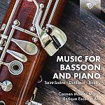 Musik für Fagott & Klavier von Verschiedene Interpreten für 8,99€