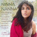 Letizia Calandra: Ninna Nanna - Lullabies von Verschiedene Interpreten für 8,99€