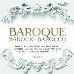 Baroque von Verschiedene Interpreten für 54,99€