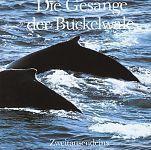 Die Gesänge der Buckelwale von Verschiedene Interpreten für 6,99€