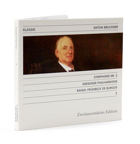 Sinfonie Nr. 3 von Anton Bruckner für 7,99€