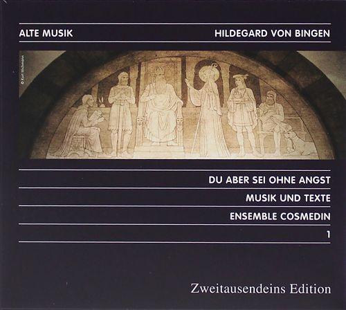 Du aber sei ohne Angst von Hildegard von Bingen für 7,99€