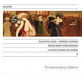 Galantes Wien - Pariser Charme von Verschiedene Interpreten für 7,99€