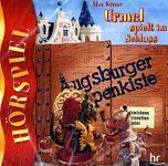 Urmel spielt im Schloss - Augsburger Puppenkiste von Max Kruse für 9,99€