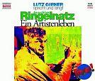 spricht und singt Joachim Ringelnatz
