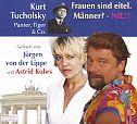 Frauen sind eitel. Männer Nie von Tiger & Co. Kurt & Panter Tucholsky für 5,99€