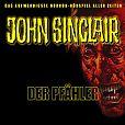 John Sinclair - Der Pfähler von Verschiedene Interpreten für 3,99€