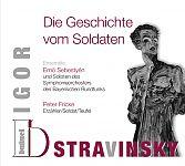 Die Geschichte vom Soldaten von Igor Strawinsky für 6,99€