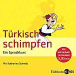 Türkisch schimpfen von Verschiedene Interpreten für 4,99€