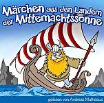 Märchen aus den Ländern der Mitternachtssonne von Verschiedene Interpreten für 3,99€