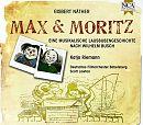 Max und Moritz von Gisbert Näther für 2,99€