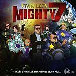 Original Hörspiel z.Film von Stan Lees Mighty Seven für 6,99€