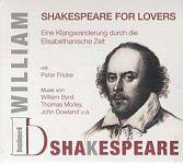 Shakespeare for Lovers von Verschiedene Interpreten für 6,99€