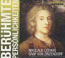 Nikolaus Ludwig Graf von Zinzendorf von Günter Ickert für 2,99€