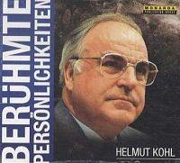 Stefan Hackenberg: Helmut Kohl