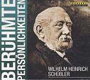 Wilhelm Heinrich Schüßler von Gritje Lewerenz für 2,99€