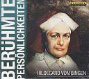 Hildegard von Bingen von Gritje Lewerenz für 2,99€