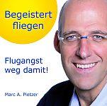 Begeistert fliegen - Flugangst - weg damit von Verschiedene Interpreten für 7,99€