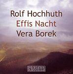Effis Nacht von Rolf Hochhuth für 4,99€