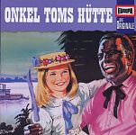 Onkel Toms Hütte Europa-Original Nr. 04 von Harriet Beecher-Stowe für 4,99€