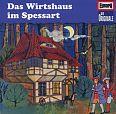 Das Wirtshaus im Spessart Europa-Original Nr. 26 von Wilhelm Hauff für 6,99€