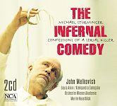 The Infernal Comedy von Verschiedene Interpreten für 4,99€
