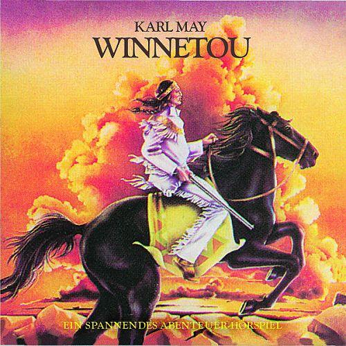 Winnetou Hörspielklassiker 01 von Karl May für 4,99€