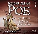 Der Bericht des Arthur Gordon Pym von E.A. Poe für 3,99€