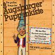 Die großen Songs der Augsburger Puppenkiste von Verschiedene Interpreten für 5,99€