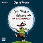 Der Räuber Hotzenplotz und die Mondrakete von Verschiedene Interpreten für 6,99€