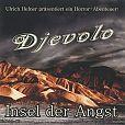 Djevolo - Insel der Angst von Ulrich Hefner für 2,99€