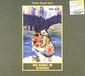 Der Schatz im Silbersee von Karl May für 19,99€