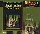 Tod in Verona von Timothy Holme für 1,00€