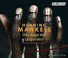 Das Auge des Leoparden von Henning Mankell für 4,95€