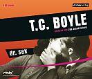 Dr. Sex von T.C. Boyle für 6,95€