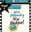 Miss Blackpool limitierte Sonderausgabe von Nick Hornby für 4,95€