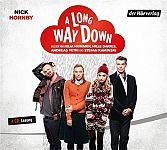 A Long Way Down von Nick Hornby für 4,95 €