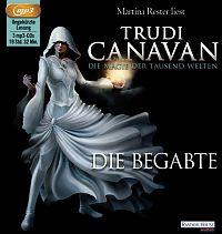 Trudi Canavan: Die Magie der tausend Welten