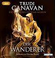 Trudi Canavan: Die Magie der tausend Welten 02. Der Wanderer für 8,95€