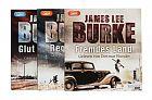 Südstaaten-Thriller Paket von James Lee Burke für 24,95€