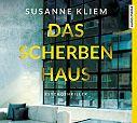 Das Scherbenhaus von Susanne Kliem für 7,99€