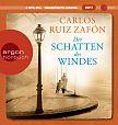 Der Schatten des Windes von Carlos Ruiz Zafón für 7,99€