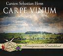 Carpe Vinum von Carsten Sebastian Henn für 7,99€